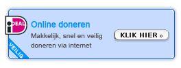 Ideal Online Doneren