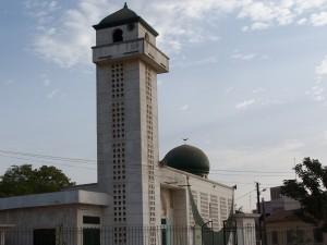 Mosque 01 300x225 Waar zijn we?