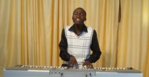 Keyboard Bernard