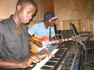 Instrumenten voor muziekles