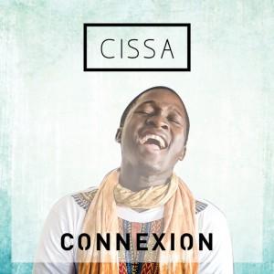 2016 - CD Booklet Cissa [Connexion] FRONT