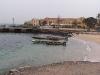 Goree Island Bay